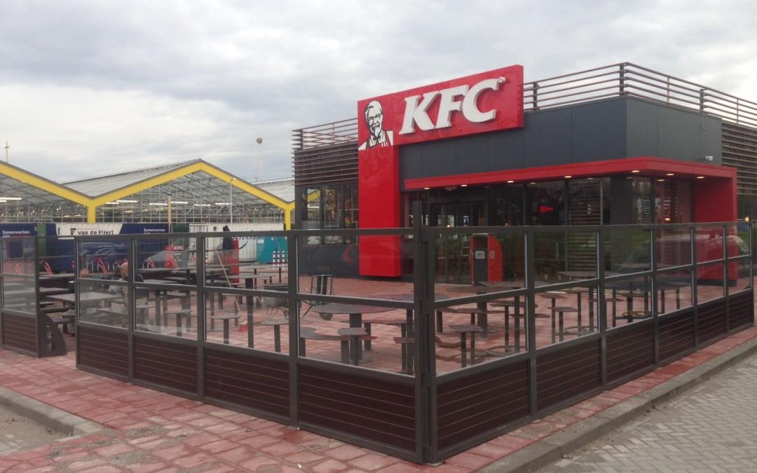 KFC, Almere