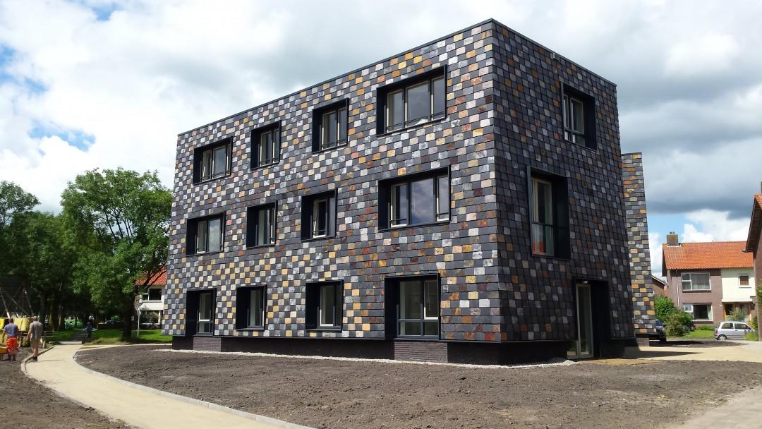 Appartementen, Steenwijk
